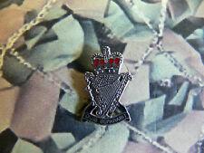 Royal Ulster Rifles Enamel Lapel Badge RUR