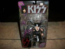 1997 MCFARLANE TOYS--KISS ROCK BAND--PAUL STANLEY FIGURE (NEW)