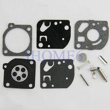 Carburetor Rebuild Kit ECHO Trimmer Blower ZAMA C1U K 7 8 9 10 11 26 29 32 Carb