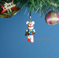 Decoration Home Party Ornament Christmas Tree Decor Toy Bear Gundam Figure *L1