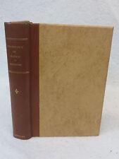 Duchenne PHYSIOLOGY OF MOTION J.B. Lippincott  1949 HC SIGNED BY TRANSLATOR