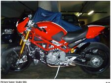 DUCATI Monster S4RS 1998 a 2008 TechSpec Gripster Tanque Grips