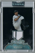 Dontrelle Willis Bowman Sterling Refractor Jersey 21/25