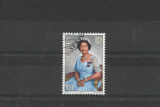 JERSEY 1986 Queen's Birthday £1 Definitive - SG 389 - used