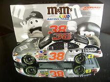 Rare Elliott Sadler #38 M&M's White Daytona Special 2004 Ford Taurus CLEAN 5,880