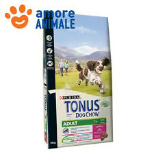 Purina Tonus Adult agnello 14 kg