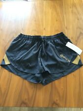 womens SKINS plus active shorts size S