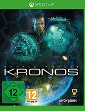 Battle Worlds : Kronos - Xbox One - Neu Ovp