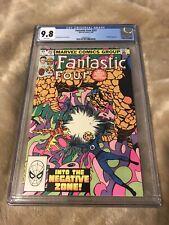 Fantastic Four #251 (Feb 1983, Marvel) CGC 9.8