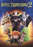 Hotel Transylvania 2 (DVD, 2016, Ultraviolet) NEW