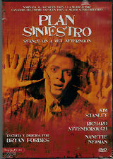 Plan siniestro (Séance on a Wet Afternoon) (DVD Nuevo)