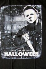 FREE SAME DAY SHIPPING NEW CLASSIC HALLOWEEN MICHAEL MYERS MOVIE SHIRT SMALL