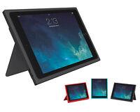 Logitech BLOK Protective Case for iPad Air 2 Black (920-007417) colors