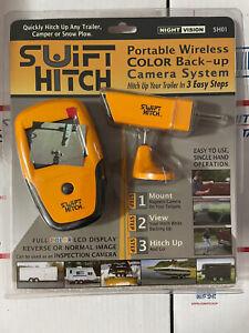 Swift Hitch SH01 - Original Portable Wireless Back-up Camera System
