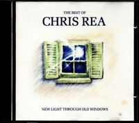 Chris Rea - The Best Of Cd Perfetto