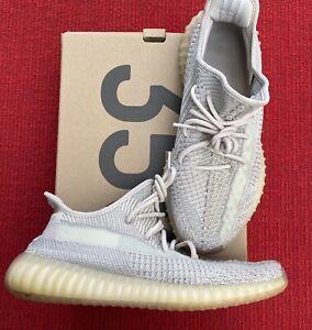 Adidas Yeezy 350 Citrin Size 10