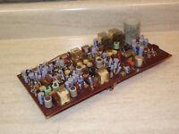 Otari MX-5500  Reel to Reel Original Board Part # PM-608