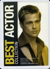 BRAD PITT COLLECTION (5 DVD) COF. UNICO STEELBOOK
