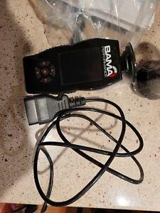 SCT X4 7015 tuner programmer flash Ford Unmarried diesel , mustang