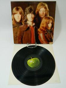 Badfinger - Straight Up Apple LP 1C 062-93 234 Germany 1972