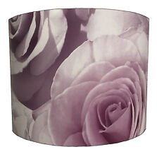 Muriva Madison Roses 119505 Pink Wallpaper Table Lampshades Or Ceiling Lights.