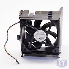 DELL RR527 Optiplex GX740 Front Case Fan Assembly