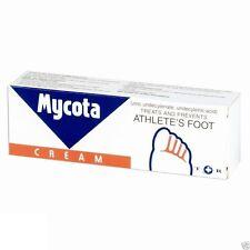 MYCOTA tratta e previene gli atleti piede CREMA 25g-ANTIBATTERICA (15