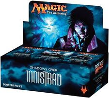 Magic the Gathering MtG Shadows Over Innistrad Booster Box [36 Packs]