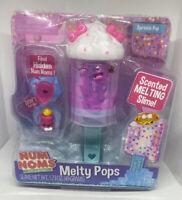 Num Noms Melty Pops scented melting slime Sprinkle Pop