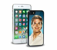 Dexter Face Phone Case for iPhone & SAMSUNG