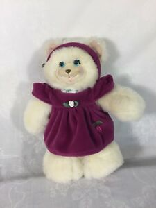 Fisher Price Briarberry Collection Ashleyberry Plush Doll 1998