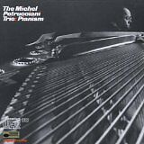 MICHEL PETRUCCIANI TRIO - Pianism - CD Album