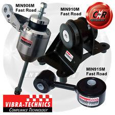 MINI COOPER S R53 6spd GETRAG Boîte de vitesse (12/03-07/06) Vibra Technics
