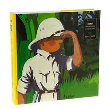 Tintin - Hergé Chronologie d'une oeuvre - Tome 1 (1907-1931) Port France inclus!