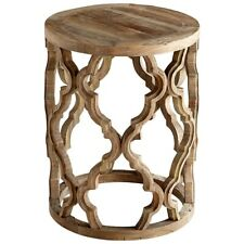 Cyan Design Sirah Side Table, Black Forest Grove - 06558