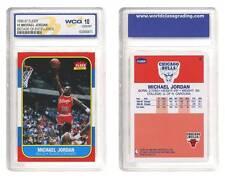 MICHAEL JORDAN 1996-97 Fleer DECADE OF EXCELLENCE Rookie Card GEM MINT 10 *BOGO*