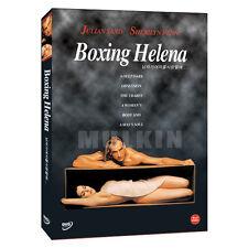 Boxing Helena (1993) DVD - Julian Sands, Sherilyn Fenn (*NEW *All Region)