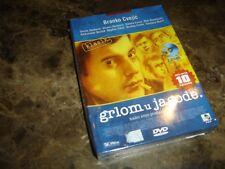 Grlom u Jagode -10 epizoda (3 x DVD)