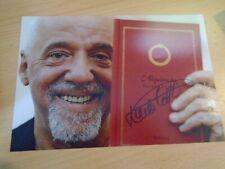 original Paulo Coelho  - Literatur