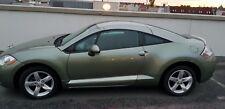 Mitsubishi Eclipse, Automatik, Bj 2007, TÜV neu, 99300 km, alles läuft