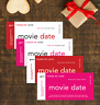 Personalised Love Vouchers | Valentines Day Gift Coupons | Present for Him Her