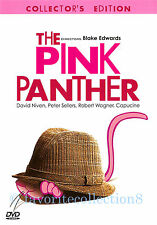 The Pink Panther (1963) - David Niven, Peter Sellers - DVD NEW