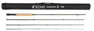 Echo Shadow 2 Fly Rod
