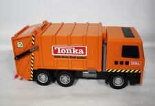 Tonka Hasbro FunRise Müllwagen Müllauto mit Sound (Rar - von 2002)