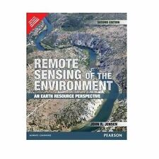 Remote Sensing of the Environment: An Earth Resource Perspective  (EDN 2) by Joh