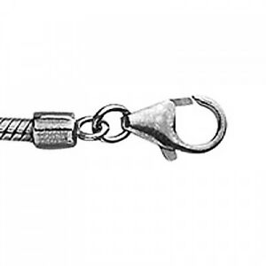 Genuine Lovelinks Oxidised Lobster Clasp Bracelet 16cm - 2210230-16k RRP £45.00!