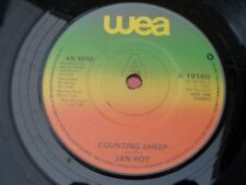 JAN ROT : COUNTING SHEEP - FOR ELIZA : WEA : K 19160 : 1982