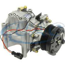 (Fits) Jaguar S-Type, X-Type, Lincoln LS  NEW A/C Compressor with Clutch