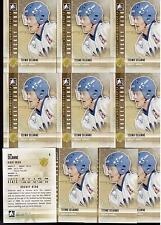 TEEMU SELANNE 11/12 ITG Hockey Hero Lot of (10) #6 Winnipeg Jets Finland