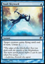 4x Vault SKYWARD - - - Scars of Mirrodin - - - MINT